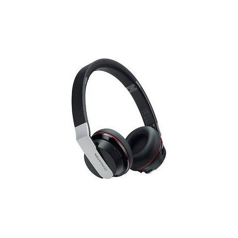 Phiaton BT 330 NC Active Noise Cancelling Headphones with Wireless Bluetooth