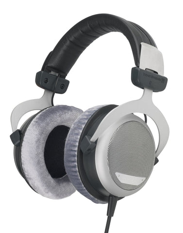 Beyerdynamic DT 880 Premium Audiophile Headphones - 32 Ohm Impedance