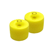 Etymotic Research ER38-14C Large Foam Eartips