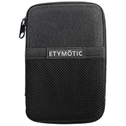 Etymotic Research ER38-65D Deluxe Earphone Storage Case