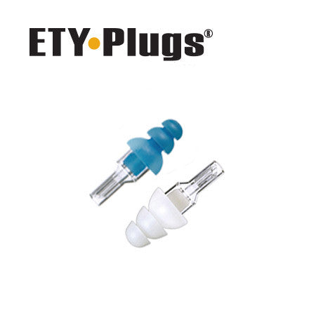 Etymotic Research ETY•Plugs High Fidelity Earplugs