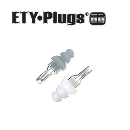 ETY•Plugs HD•Safety Earplugs