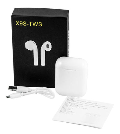 X9S TWS Bluetooth Earphones