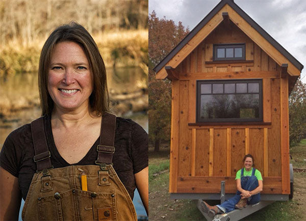 Tiny House Blog Jay Shafer Four Lights Tiny House Company
