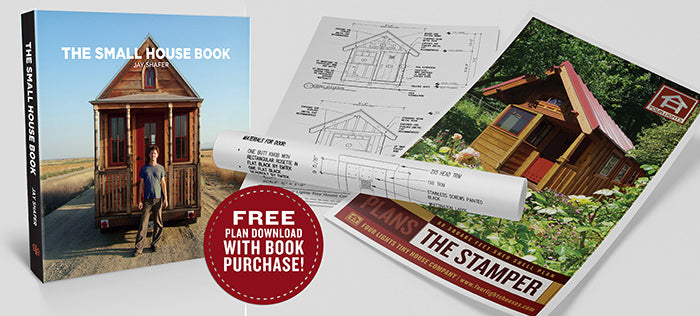 Small House Book and Free Plan