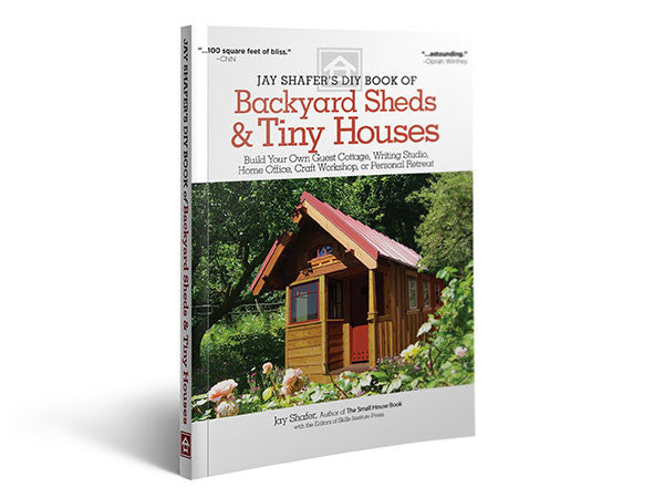 Jay Shafer's DIY Book
