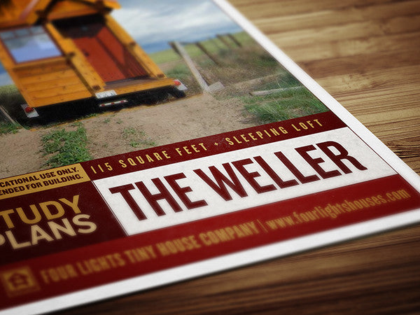 Study Plan - The Weller