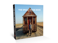 The Small House Book (paperback)