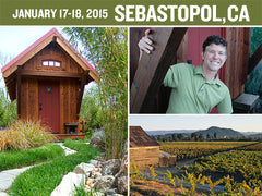 Sebastopol Workshop