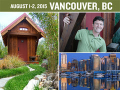 Vancouver BC Workshop