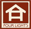 Four Lights Tiny House Company