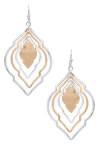 Dixie Earrings