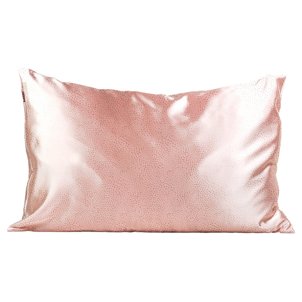 KITSCH Satin Pillow Case