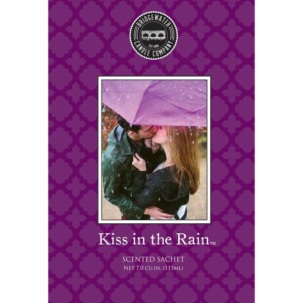 Kiss in the Rain Scented Sachets