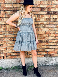 Pretty Little Thing Dress
