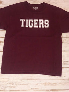Youth Tigers Shirt