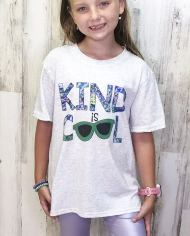 Kind is Cool Tee