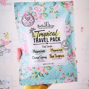 Tropical Travel Pack