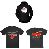 3 FOR 1 DEAL - PICK ANY 2 SHIRT AND A JDMake HOODIE DEAL