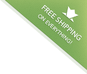 free shippping badge