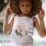 Children of the Tribe get found singlet - limited sizes left