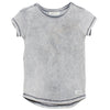 I dig denim baby 'Lance' Tee in light grey