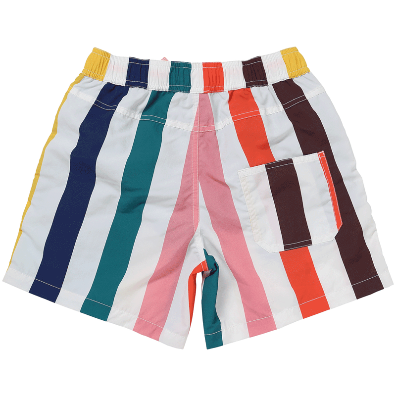 Kip & Co Big Stripe Boardies