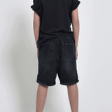 One teaspoon 'Mr Blonde' relaxed short in fox black