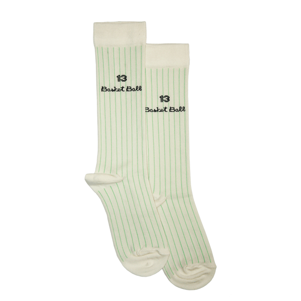 Bandy Buttom AMI socks