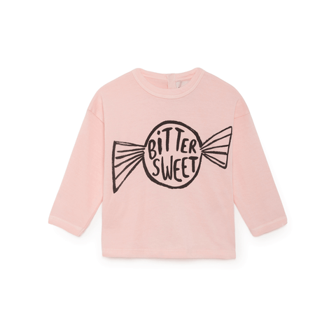Bobo Chooses baby 'bitter sweet' long sleeve tee