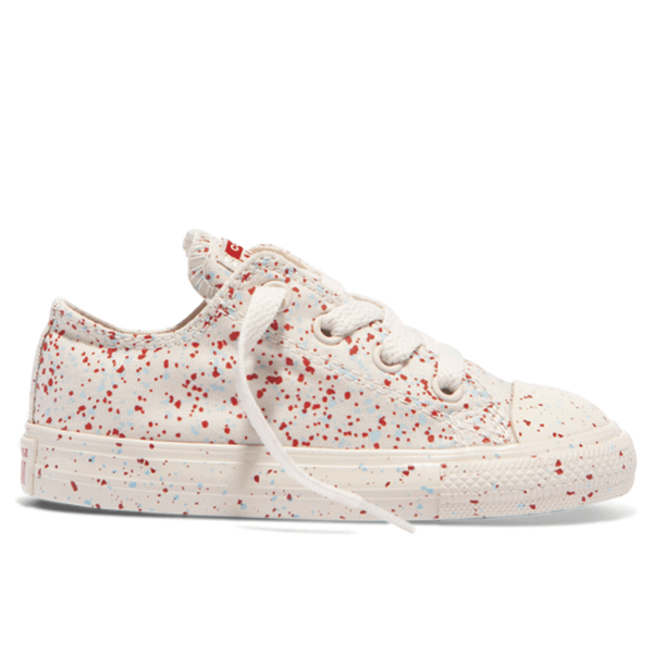 Chuck Taylor All Star Low Tops Americana Speckle Driftwood - limited sizes left
