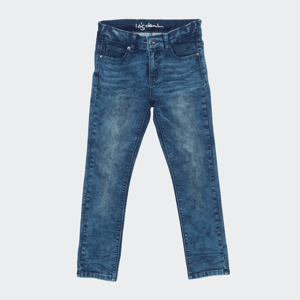 I dig denim Alabama jogger in blue