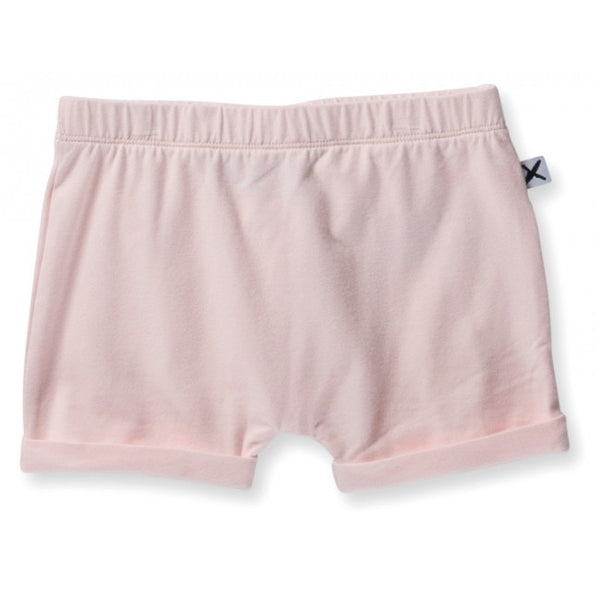 Minti easy baby short in ballet