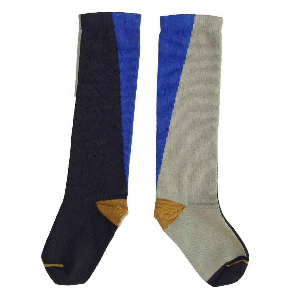 NICO NICO Mountaineer Hi-Socks