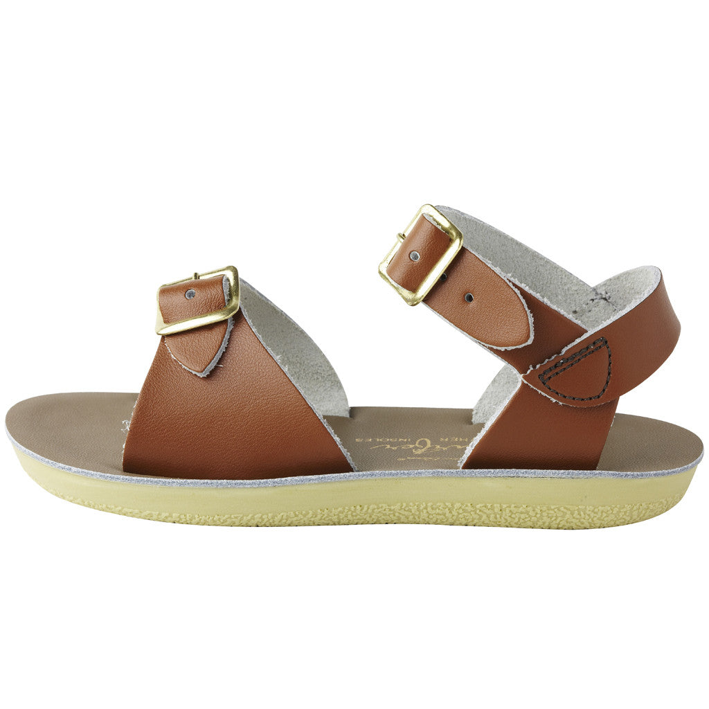 4215e8dba051f Salt Water Sandal Sun-San Surfer - tan - RESTOCKED – Hipkin