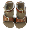 Salt Water Sandal Sun-San Surfer - tan - RESTOCKED