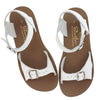 Salt Water Sandal Sun-San Surfer - white - NEW