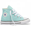 Chuck Taylor All Star High Tops in Aqua
