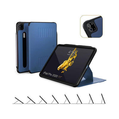 Zugu Case Alpha for iPad Pro 12.9-Inch 4th Gen