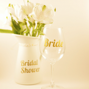 Bridal Shower - Wedding
