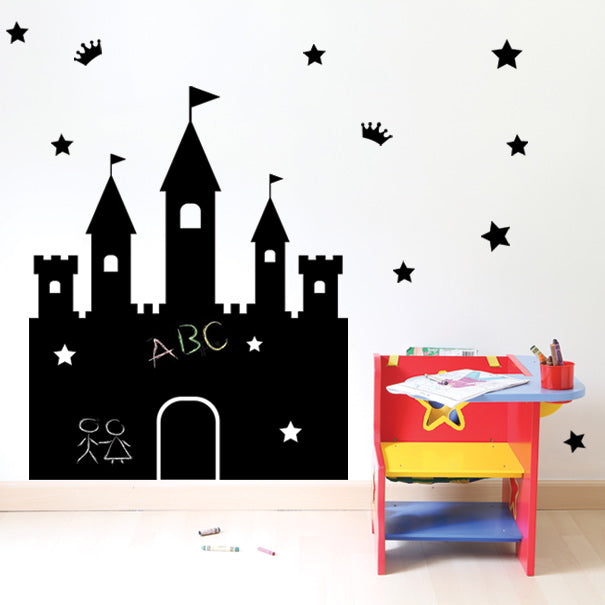 Princess Castle Board