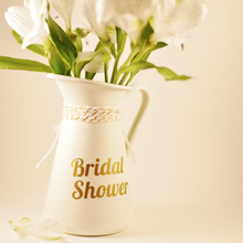 Load image into Gallery viewer, Bridal Shower - Wedding