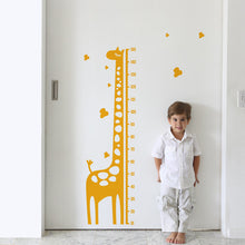Load image into Gallery viewer, Gerome The Giraffe Decal