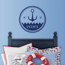Load image into Gallery viewer, Sailor Man Bed Top