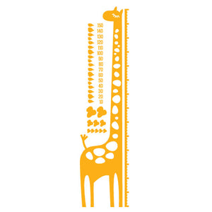 Gerome The Giraffe Decal