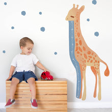 Load image into Gallery viewer, Savana The Growth Chart Decal