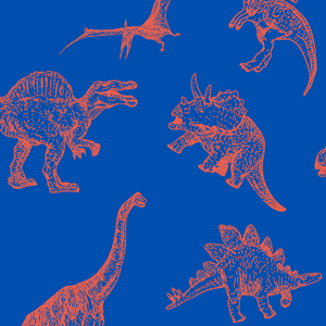 The Dinosaur Wallpaper