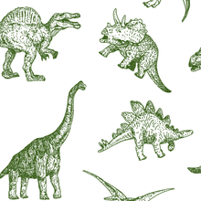 Load image into Gallery viewer, The Dinosaur Wallpaper