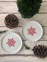 Load image into Gallery viewer, Snowflakes Decals