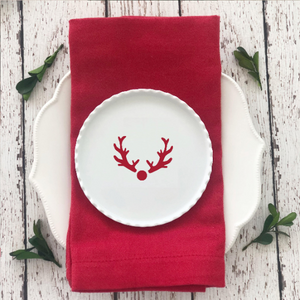 Rudolph the reindeer Decals
